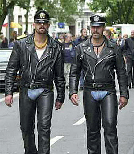 Gay Leather Site 31