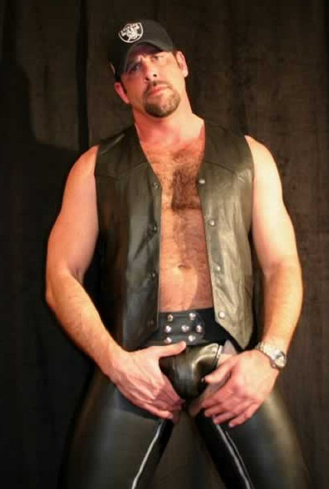 from Jake gay male adults leathermen